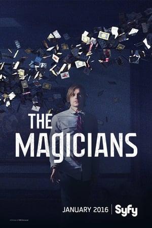 A varázslók poszter