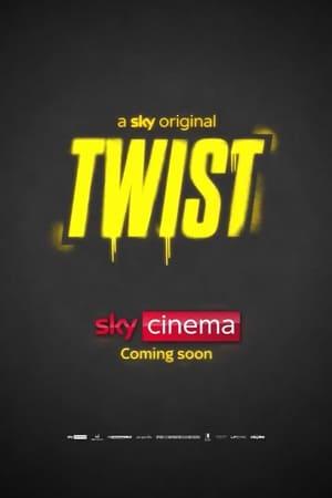 Twist poszter