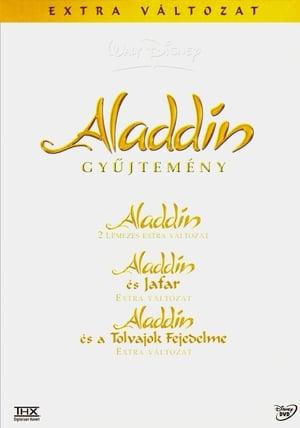 Aladdin filmek