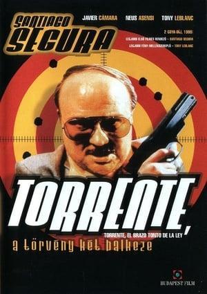 Torrente, a törvény két balkeze