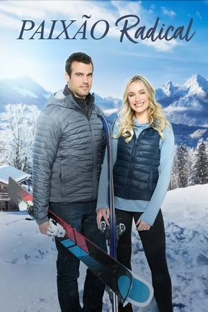 Love on the Slopes poszter