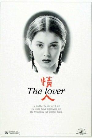A szerető poszter