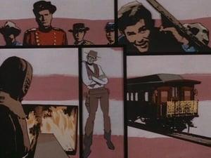 The Wild Wild West 3. évad Ep.24 24. rész