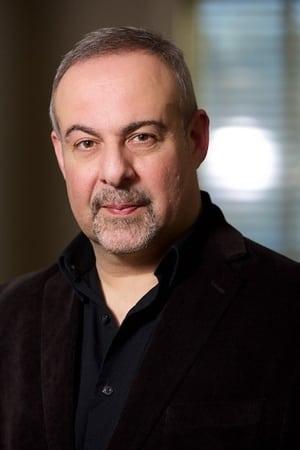 Alain Dahan