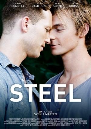 Steel poszter