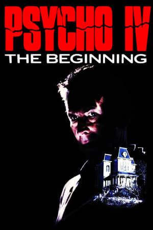 Psycho 4: Ahogyan kezdődött