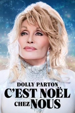 Dolly Parton's Christmas on the Square poszter