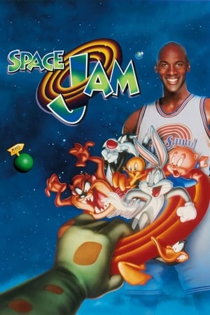 Space Jam - Zűr az űrben