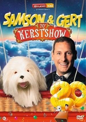 Samson & Gert Kerstshow: de 20ste Kerstshow