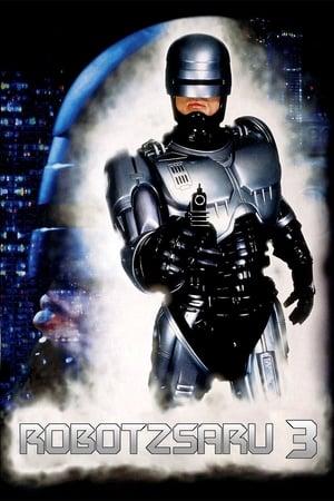 Robotzsaru 3