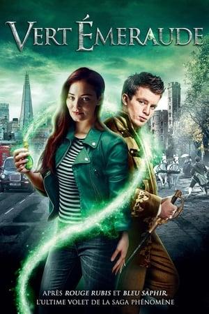 Smaragdzöld poszter