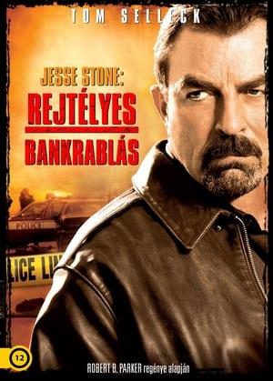 Jesse Stone: Rejtélyes bankrablás