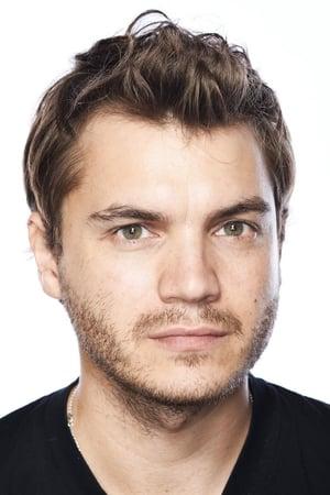 Emile Hirsch profil kép