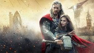 Thor: Sötét világ háttérkép
