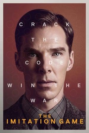 Kódjátszma poszter