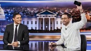 The Daily Show with Trevor Noah 24. évad Ep.54 54. rész