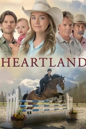 Heartland poszter