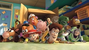 Toy Story 3. háttérkép