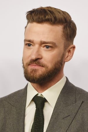 Justin Timberlake profil kép