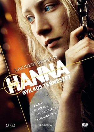 Hanna - Gyilkos természet