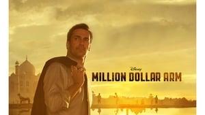 Az egymillió dolláros kéz háttérkép