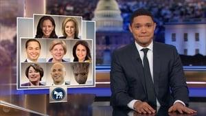 The Daily Show with Trevor Noah 24. évad Ep.59 59. rész