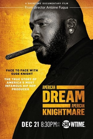 American Dream/American Knightmare poszter