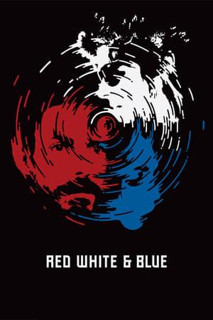 Piros, fehér és kék