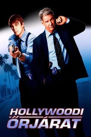 Hollywoodi őrjárat