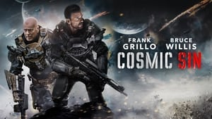 Kozmikus bűn háttérkép
