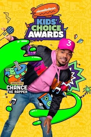 Kids' Choice Awards poszter