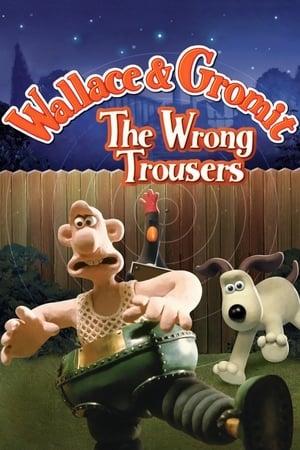Wallace és Gromit - A bolond nadrág