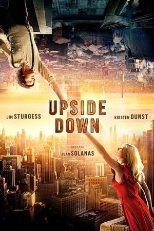 Upside Down poszter