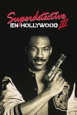 Beverly Hills-i zsaru 3. poszter