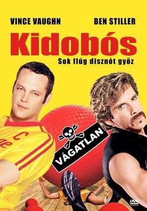 Kidobós - Sok flúg disznót győz