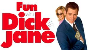 Dick és Jane trükkjei háttérkép