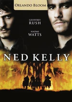 Ned Kelly - A törvényen kívüli