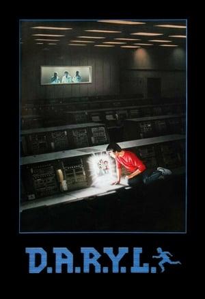D.A.R.Y.L. - A múltnélküli fiú