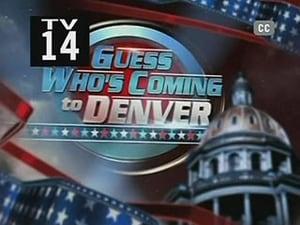 The Daily Show with Trevor Noah 13. évad Ep.107 107. rész