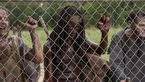 The Walking Dead 3 évad Ep.7 Holtak jelenése
