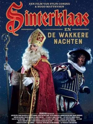 Sinterklaas en de wakkere nachten poszter