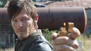 The Walking Dead 3 évad Ep.13 Hadiösvény