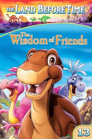 Őslények országa 13. - A barátok bölcsessége