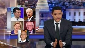 The Daily Show with Trevor Noah 25. évad Ep.27 27. rész