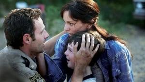 The Walking Dead 1 évad Ep.3 Mondd a békáknak!