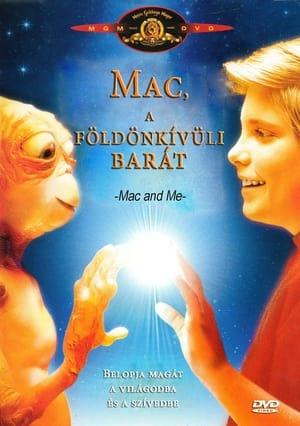 Mac, a földönkívüli barát