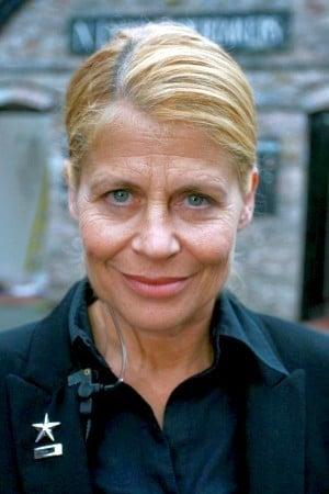 Linda Hamilton profil kép