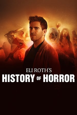 Eli Roth - A horror története