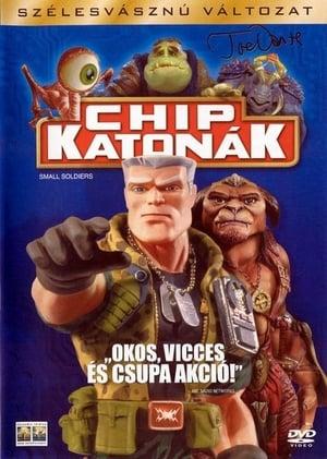 Chipkatonák