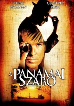 A panamai szabó